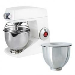 Bjørn Teddy Varimixer køkkenmaskine med kraftudtag og ekstra skål