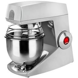 Bjørn Teddy Varimixer køkkenmaskine - Sølv