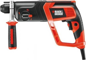 Black & Decker Borrhammare