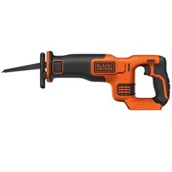 BLACK+DECKER bajonetsav