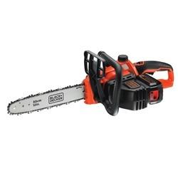 BLACK+DECKER kædesav GKC3630L20-QW 36V