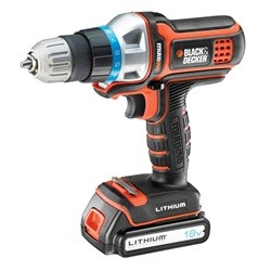 BLACK+DECKER MT18KB