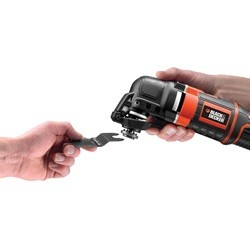 BLACK+DECKER multicutter 300W