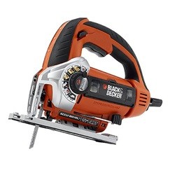 BLACK+DECKER stiksav