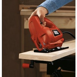 BLACK+DECKER stiksav 400 W