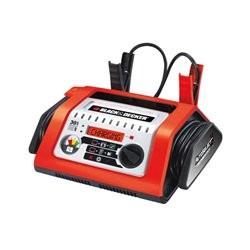 BLACK&DECKER Batterilader 12 V, 30A m. starthjælp & generator check