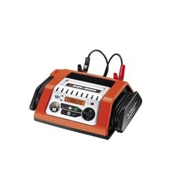 BLACK&DECKER Batterilader 12V