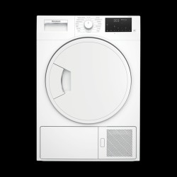 Blomberg BTGS383W2 Kondenstørretumbler - Hvid