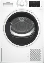 Blomberg Btgs483w2 Kondenstørretumbler - Hvid