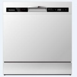 Blomberg BTP36810W Bordopvaskemaskine - Hvid