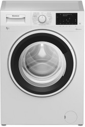 Blomberg BWD384W2 Vaske-tørremaskine - Hvid