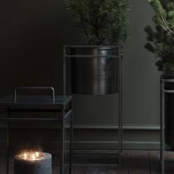 Blomster opsats til gulv - Cozy Living