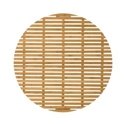 Bloomingville bademÅtte (bambus)