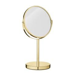 Bloomingville spejl (guld)