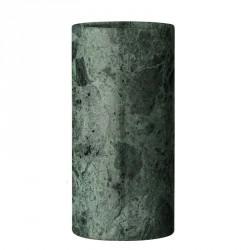 Bloomingville vase, grØn, marmor