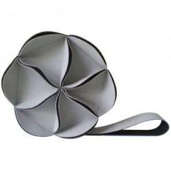 Blossom håndtaske (grå)