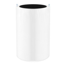 Blueair Particle+Carbon filter Blue Pure 411