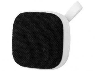 Bluetooth højtaler - H 7, 5 x B 7,5 cm - Sort/hvid