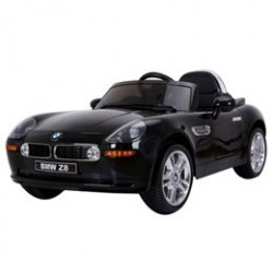 BMW elbil - Z8 - Sort