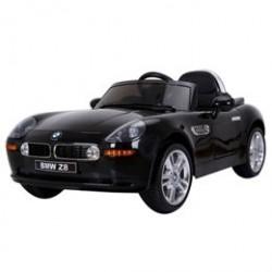 BMW elbil - Z8 - Sort