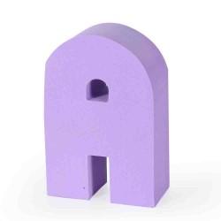 Bobles bogstaver (enkelt)