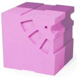 Bobles lØve (multi pink)