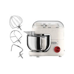 Bodum BISTRO Køkkenmaskine 4.7 l Hvid
