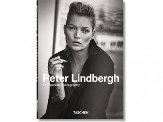 Bog: Peter Lindbergh. On Fashion Photography - 40th Anniversary Edition by Peter Lindberg - 512 sider - Hardcover