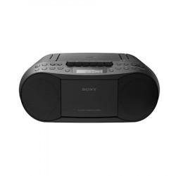 Boombox CD/Kassette/Radio Sort