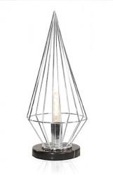 Bordlampe Keops Krom