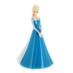 Bordlampe til børn med Elsa - Philips