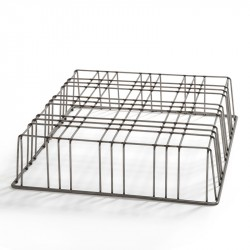 Born in Sweden Stumpestage Grid Raw 4x4
