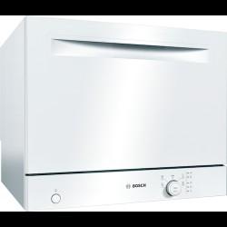 Bosch bordpvaskemaskine SKS50E42EU (hvid)