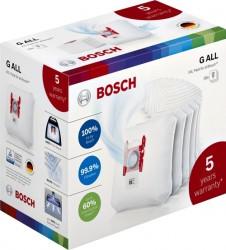 Bosch Garantibox Inkl 16 Poser Støvsugerposer