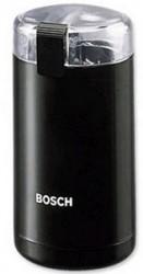 Bosch Kaffemølle / sort