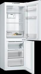 Bosch KGN33NWEB Serie 2 Serie2 Køle-fryseskab - Hvid