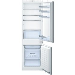 Bosch KIN86VS30 køle fryseskab