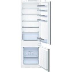 Bosch KIV87VS30 køle fryseskab