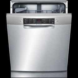 Bosch opvaskemaskine - stål TÆNK TESTVINDER