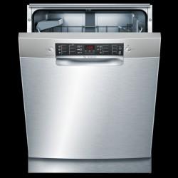 Bosch opvaskemaskine (stål) TÆNK TESTVINDER