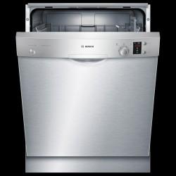 Bosch Series 2 opvaskemaskine - stål