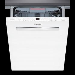 Bosch Series 4 opvaskemaskine - hvid