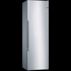 Bosch Series 6 fryser (inox)