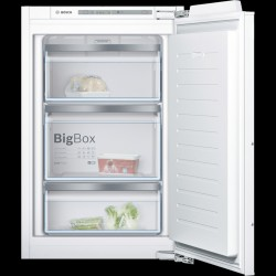 Bosch Series 6 Integreret fryser