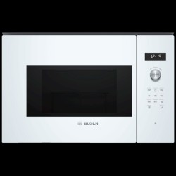 Bosch Series 6 mikrobølgeovn (hvid)