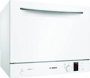 Bosch Sks62e32eu Serie 6 Bordopvaskemaskine - Hvid