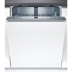 Bosch SMV45AX00E Integrerbar opvaskemaskine u/front