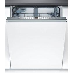 Bosch SMV46DX05E Opvaskemaskine Integrerbar - Hvid