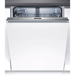 Bosch SMV68IX01E Integrerbar opvaskemaskine u/front