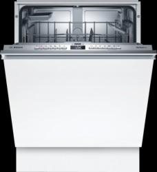 Bosch SMV6ZAX00E Serie 6 Integrerbar Opvaskemaskine